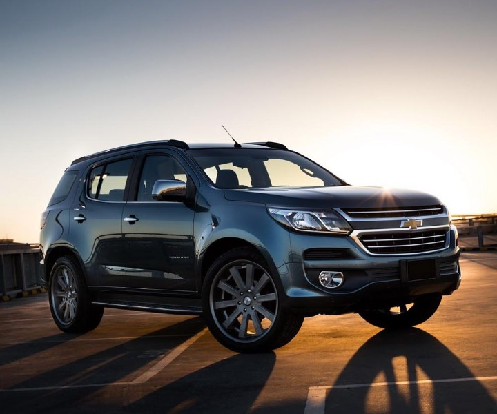 2020 Chevy Trailblazer Release Date and Price