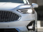 2020 Ford Fusion Redesign, Specs, Price & Release Date
