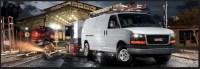 2020 GMC Savana Van Review – Redesign, Specs, Price & Release