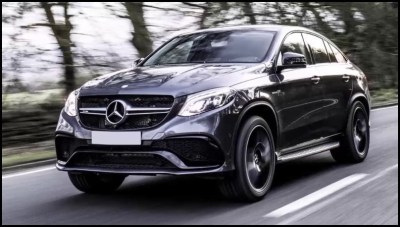 2020 Mercedes-Benz ML Redesign, Specs & Release Date