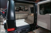 2020 Mercedes-Benz Metris Luxury Vans For camper