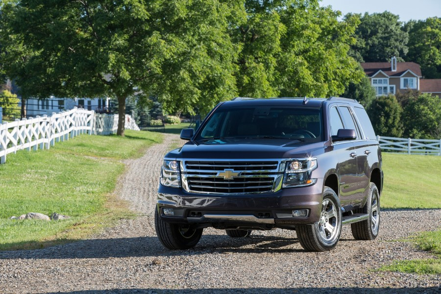 2020 Chevy Suburban Release Date and Price