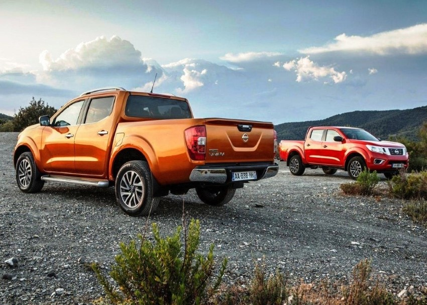 2020 Nissan Navara Release Date and Prices