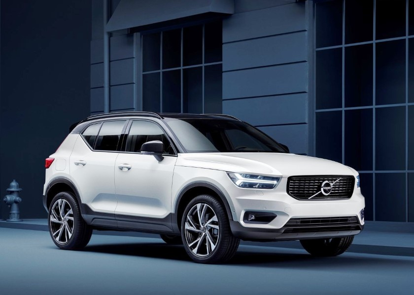 2020 Volvo XC40 Hybrid Price & Release Date