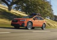 2020 Subaru XV: Redesign, Specs & Price