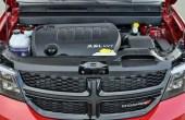 2020 Dodge Journey Engine Specs & Transmission