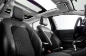 2020 Ford Fiesta Dimensions Interior