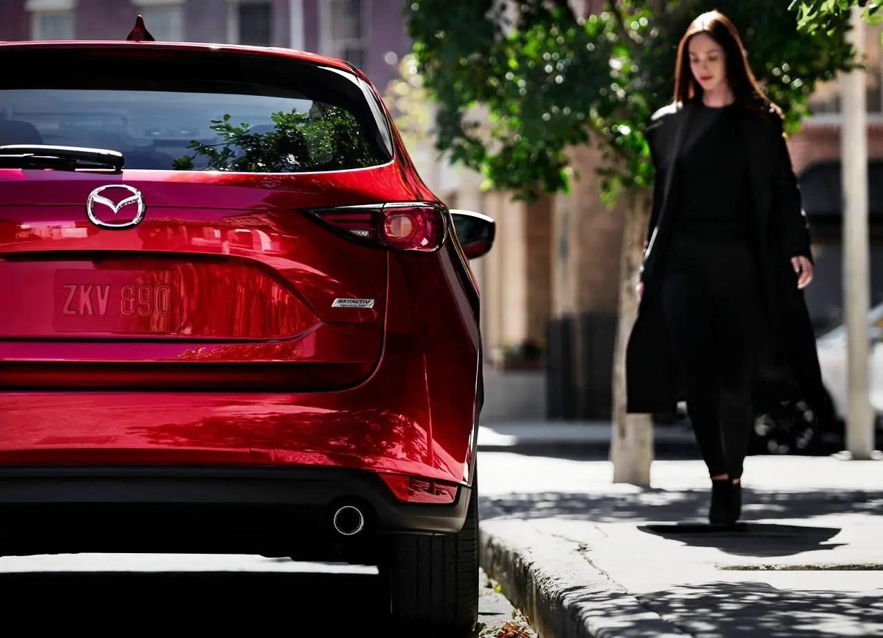 2020 Mazda CX 5 Release Date Australia