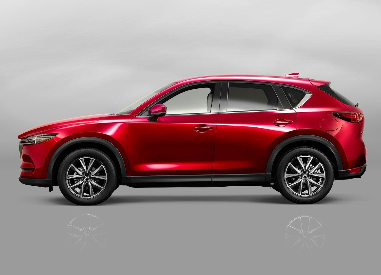 2020 Mazda CX5 Redesign and Changes