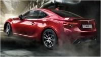 2020 Toyota GT86: New Price, Specs, Top Speed & More