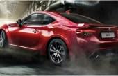 2020 Toyota GT86 0-100 Accelerations Hybrid Engine