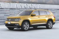 2020 VW Atlas Review: Great SUV With 7 Passenger