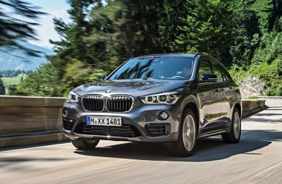 2020 BMW X1 Facelift: Redesign, Specs & Release Date