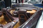 2020 Cadillac Ciel Specs & Features