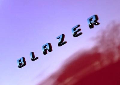 2020 Chevy Blazer Price, Specs, Interior | New SS Concept