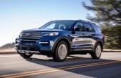2020 Ford Explorer Sport Performance & Price