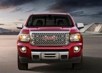 2020 GMC Canyon Release Date, Specs, Price | Denali Truck