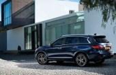 2020 Infiniti QX60 SUV Dimensions