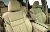 2020 Nissan Murano Seating Capacity