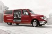 2020 Nissan NV3500 Passenger VAN For Sale