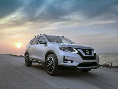 2020 Nissan X-Trail New Model: Specs, Price, Release Date