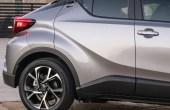 2020 Toyota C-HR Hybrid Active