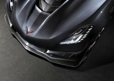 2020 Chevrolet Corvette ZR1 Specs, Release Date & Price