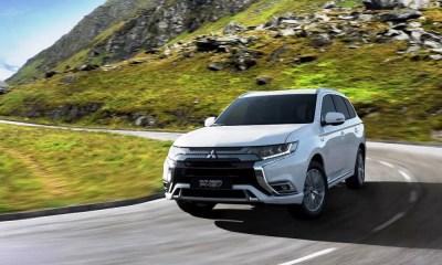 2020 Mitsubishi Outlander PHEV Review, Specs, Pricing