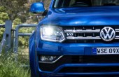 2020 VW Amarok Redesign Exterior & Intrior