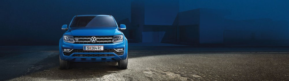 2020 VW Amarok Release Date and Price