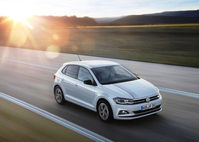 2020 VW Polo Preview: Specs, Redesign, Interior & Pricing