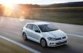 2020 VW Polo Concept