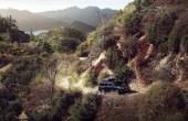 Toyota Land Cruiser Heritage Edition Engine