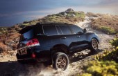 Toyota Land Cruiser Heritage Edition Price in USA