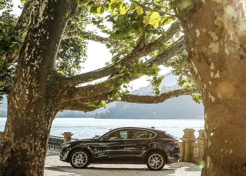 2020 Alfa Romeo Stelvio New Color