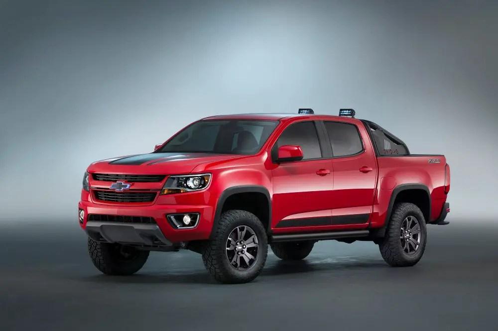 2020 Chevrolet Silverado Trail Boss Pricing
