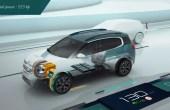 2020 Citroen C5 Aircross Hybrid Engine Specs & Performance