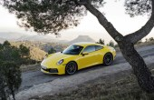 2020 Porsche 911 Carrera S Turbo Horsepower