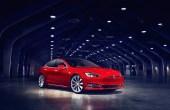 2020 Tesla Model S 100D Price & Availability