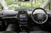 2020 Toyota Prius New Features