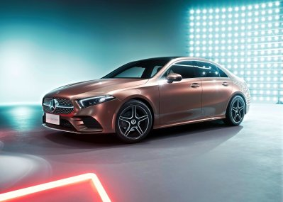 2020 Mercedes A-Class Sedan Review, Specs, Features & Pricing