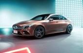 2020 Mercedes A-Class L Sedan Come to Australia