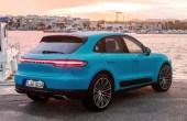 2020 Porsche Macan MSRP and Lease Deals