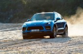 2020 Porsche Macan Turbo Price & Equipment
