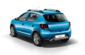 2020 Dacia Sandero Stepway Redesign and Changes