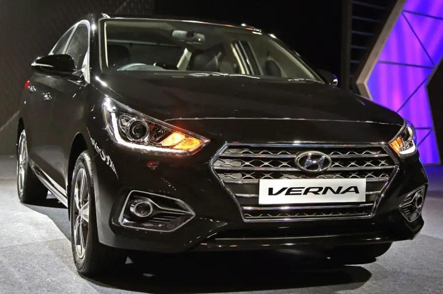 2020 Hyundai Verna Review