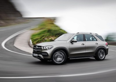2020 Mercedes GLE Review, Specs, Performance & Pricing