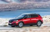 2020 Opel Grandland X Hybrid test