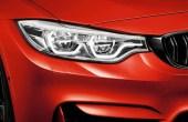 2021 BMW M4 New Headlight
