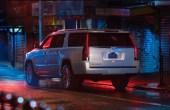 2021 Cadillac Escalade 7 Seater SUV with 3rd ROW